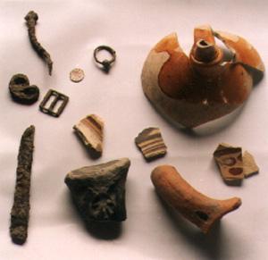 datovania stredoveké prstene
