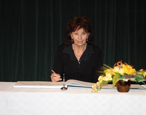 RNDr. Eva Vágvölgyiová