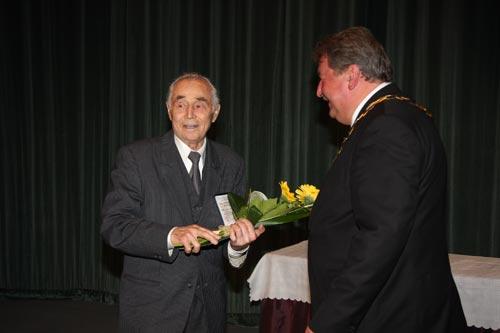 MVDr. Július Bajčan