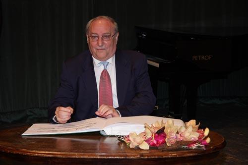 PaedDr. Juraj Kuttner