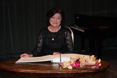 Magdaléna Juhászová