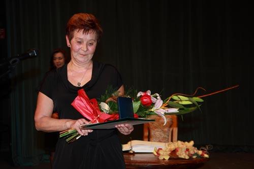 Mária Kršáková
