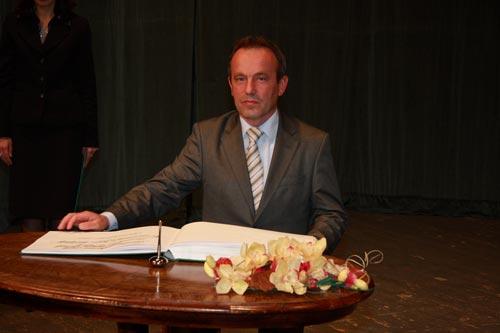 Ing. Zoltán Varga
