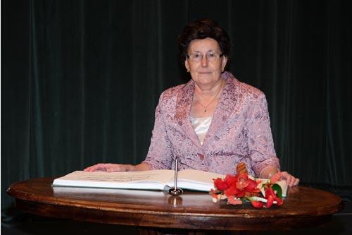 MUDr. Eva Mareková
