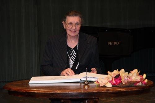 Mária Juríková