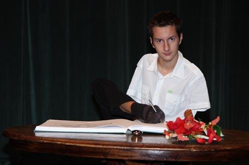 Viktor Kemény