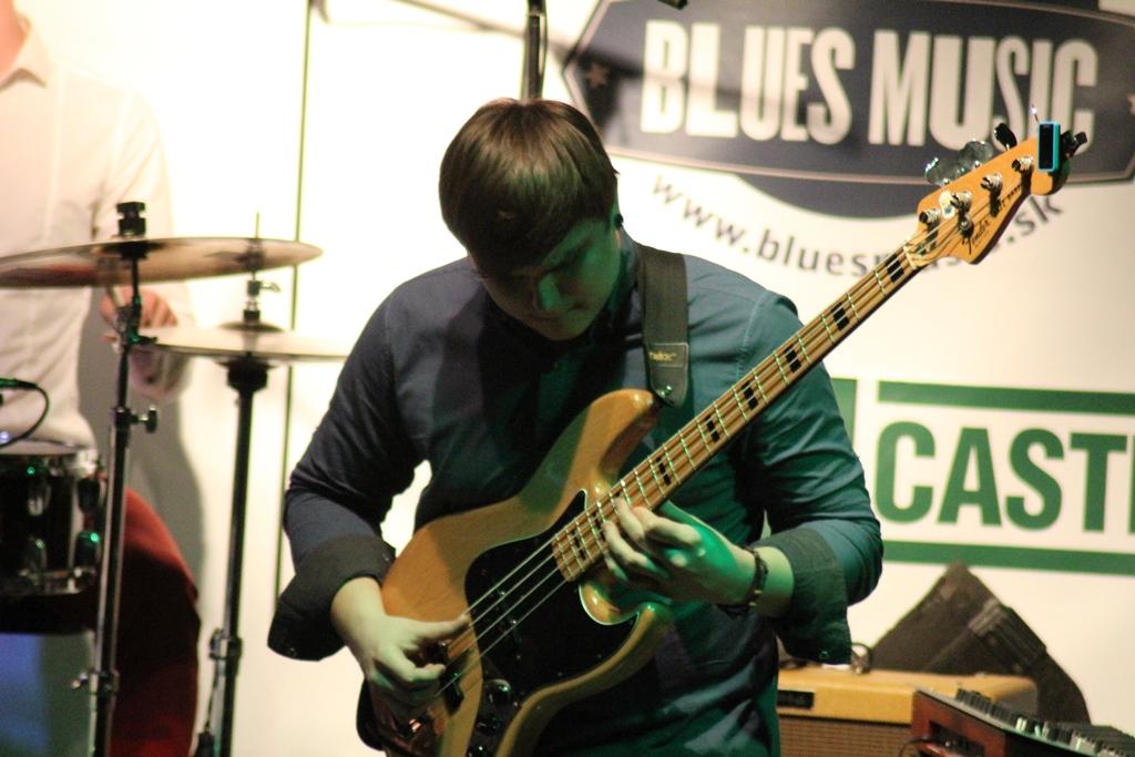 95d02170a Fotogaléria: / Fotógaléria: Jazz Blues Jamboree 2017 35: Nové Zámky
