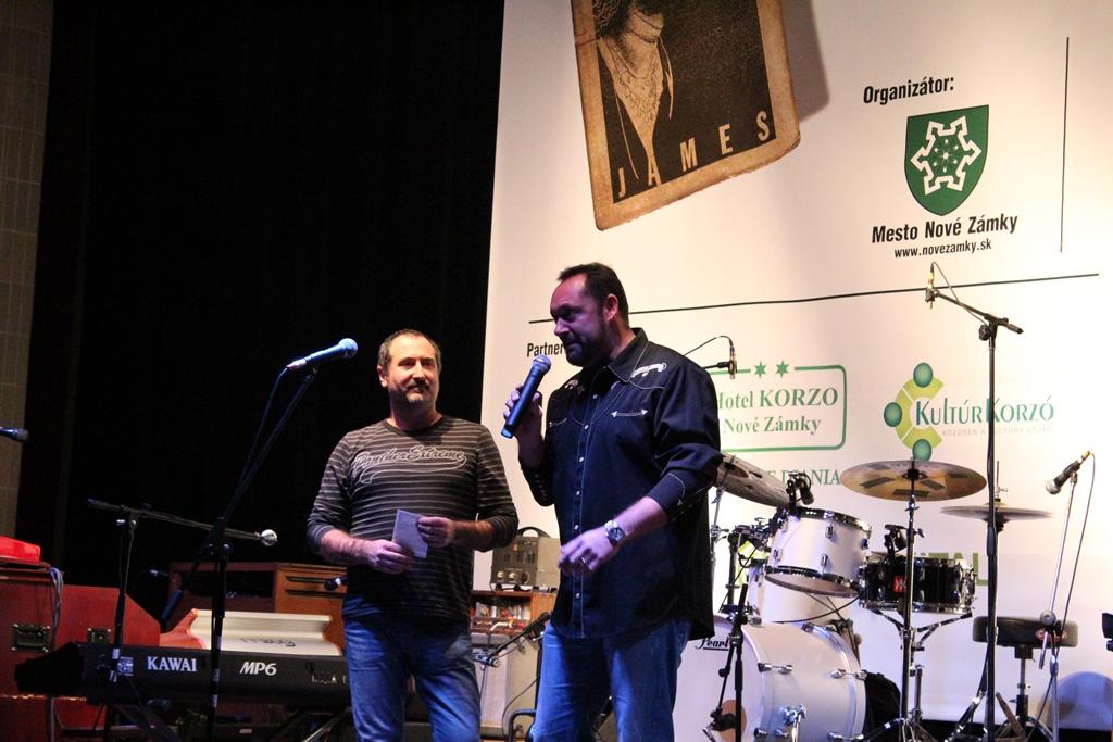 fd20c7c88 Fotogaléria: / Fotógaléria: Jazz Blues Jamboree 2017 10: Nové Zámky