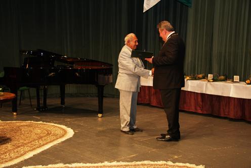 Alexander Dráfi