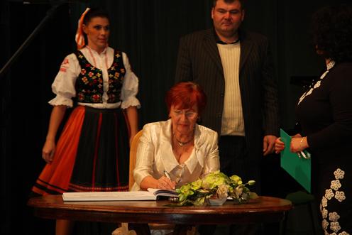 Folklórny súbor Zámčan