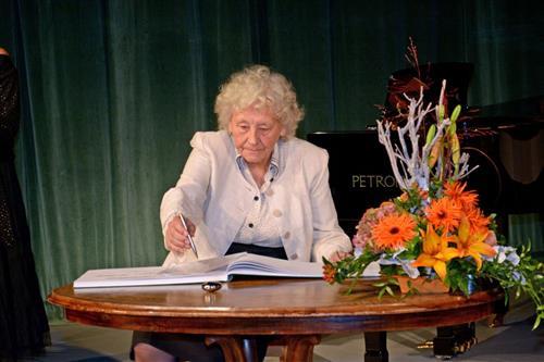 Irena Czaníková